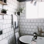 Beautiful Modern Towel Ladder