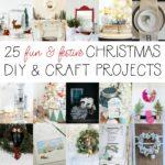 25 Amazing fun and festive Christmas ideas