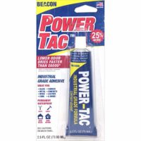 Beacon Power-Tac Adhesive