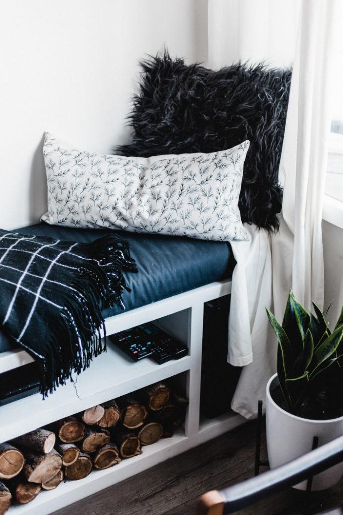 Nordic Christmas Pillow