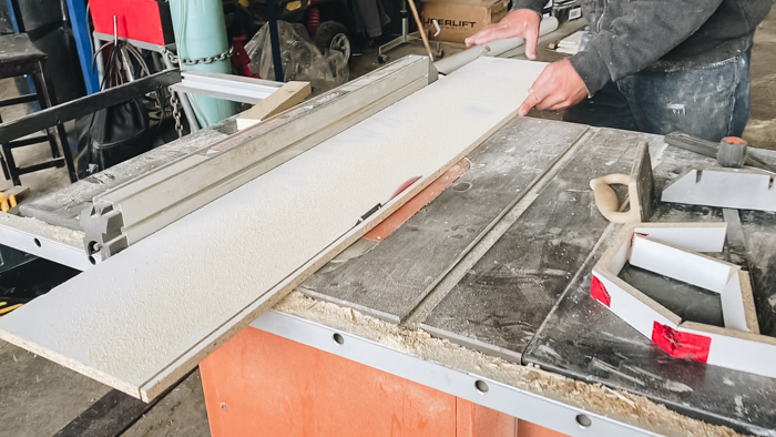 DIY cement planter molds