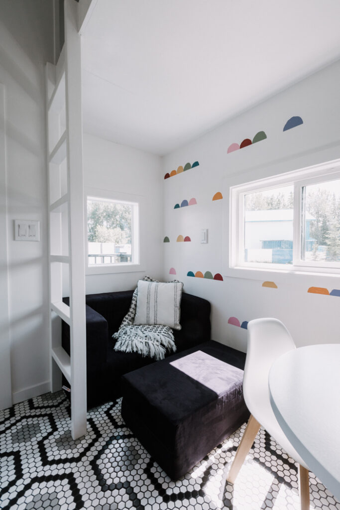 small couch for kids