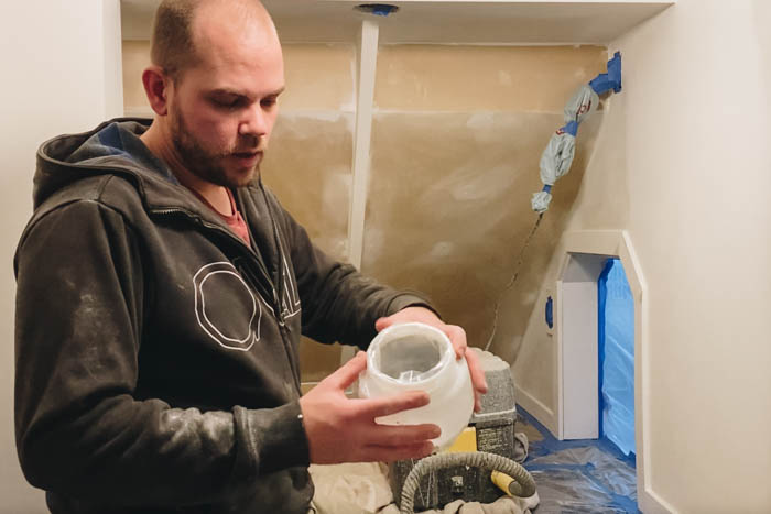 how to keep paint sprayer clean