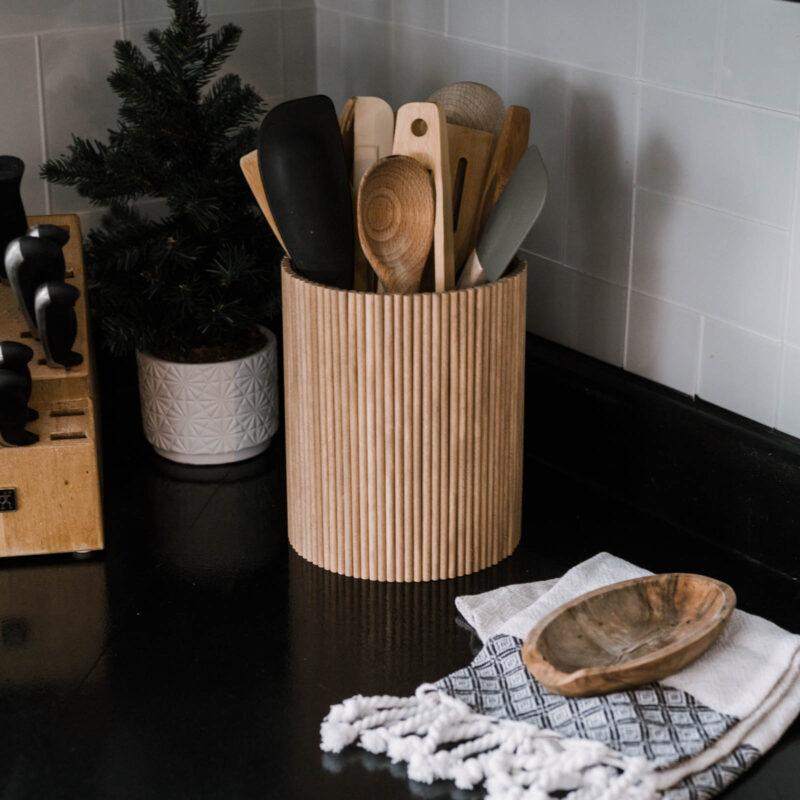 easy wood dowel DIY
