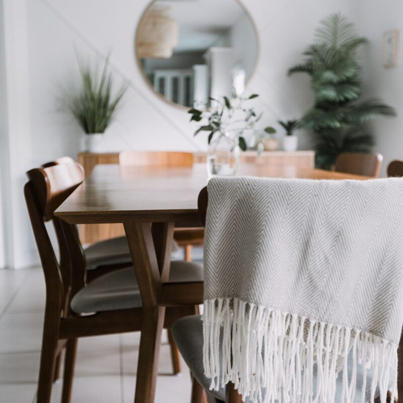 What is Modern Casual Interior Design?