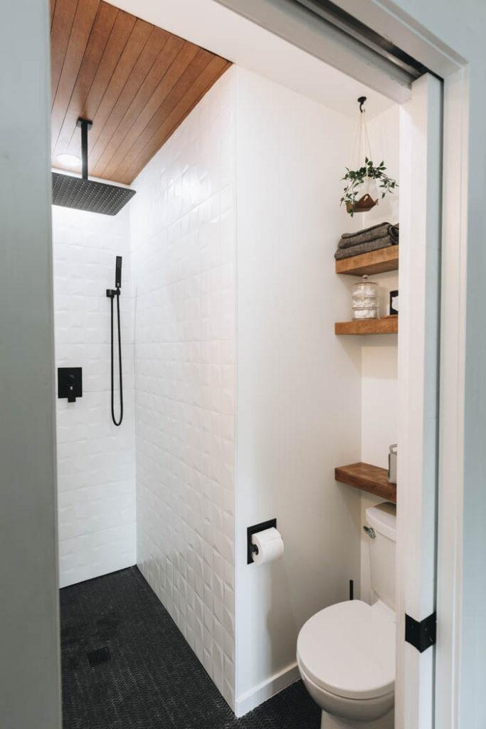 wet bathroom design
